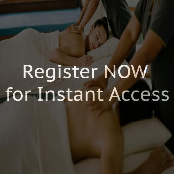 Massage parlour north yorkshire in Canada